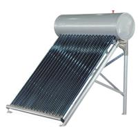 passive solar hot water heater(CE,ISO9001-2008,CCC) for sale