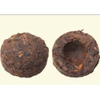Wholesale Yunnan Mini Pu Erh Tuo Cha , Health Natural Herbal Tea With Six Flavor from china suppliers