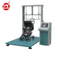 Wholesale 220V 50Hz Handle Fatigue Testing Machine For Baby Stroller Canvas Rubber Convey Belt Available from china suppliers