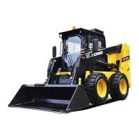 China Multifunctional Side Loading Forklift Truck 45° Dump Angle Precision Processing Equipment on sale