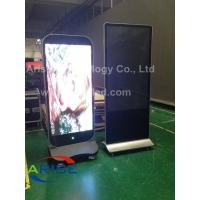 Wholesale P4mm 55 Inch Floor Standing Advertising Player,P5mm P5.3mm P4mm P3mm.ARISELED from china suppliers