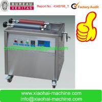 China 320mm Ultrasonic Ceramics Anilox Roller Cleaning Machine for sale