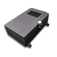 Wholesale Hinged Wall Mount Watertight Aluminum Box IP65 With Window from china suppliers