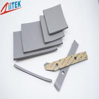 Buy cheap High Temperature 200℃  Silicone Foam Gasket Z-Foam8240 6mmT materials For Sealing Charging Pile from wholesalers