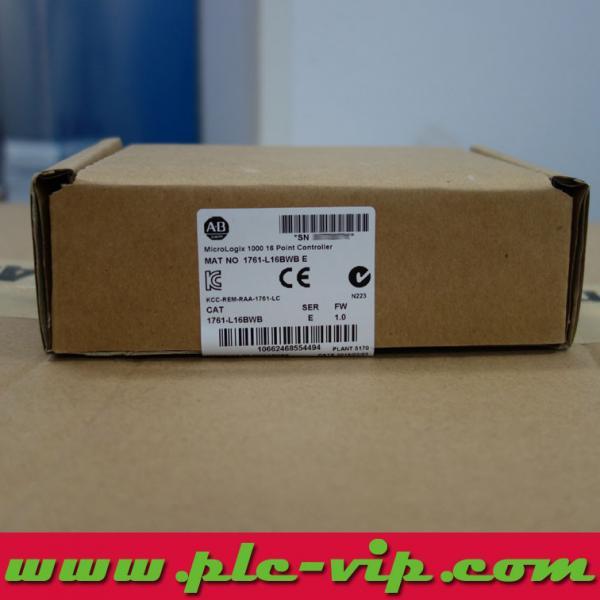 Quality Allen Bradley PLC 1761-L10BWB / 1761L10BWB for sale