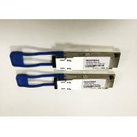 Wholesale Cisco compatible 100G QSFP28 Transceiver , LR4 Optical Transceiver AQSFP28-100G-LR4 from china suppliers