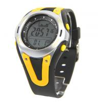 Wholesale Outdoor sports fishing barometer watch with storm alarm 30m waterproof FX708 from china suppliers