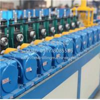 Wholesale Automatically Interchangeable Steel Forming Machine from china suppliers