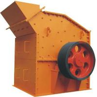 Wholesale Impact Fine Crusher For 0-5mm Sand Crushing from china suppliers