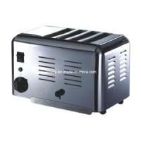 Wholesale Stainless Steel of Electric Toaster (4-Slice) from china suppliers
