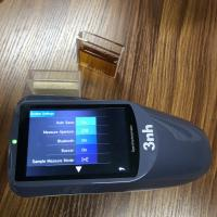 Wholesale Xrite CI64uv Color Test Spectrophotometer 400-700nm 3nh YS3060 from china suppliers