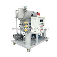 Small Vacuum Transformer Oil Purifier,Cable Oil Degasifier, Switchgear Oil Purification Plant,degassing unit for sale