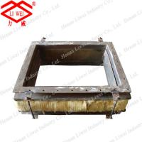Buy cheap Air Duct Rubber Compensator from wholesalers