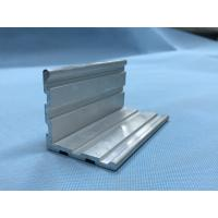 Wholesale Wear Resistance 28mm Casement Window Profiles C28 Center Cleat Mill Finishes from china suppliers