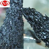 China Chemicals of 98.5% Black Silicon Carbide/SIC/Green Silicon Carbide for sale