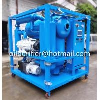 Wholesale transformer oil filtration machine specifications,transformer oil purification machine, Fr3 Oil Purifier Manufacturer from china suppliers