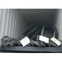 China C / Z Purlin And Channel Structural Steel Material With Hot Dip Galvanized on sale