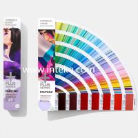 China PANTONE Color Card Formula Guide   Coated & Uncoated  GP1601N for sale
