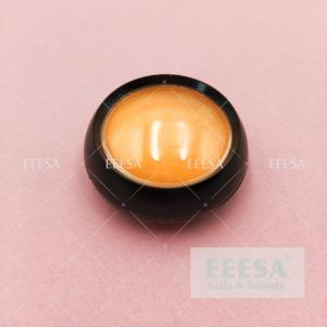 Wholesale Cosmetic Nails Beauty Mica Fluorescent Orange Neon Pink Nail Art Pigment Powder from china suppliers