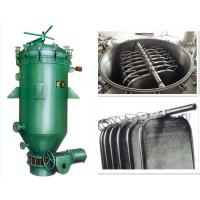 Wholesale NYB High Efficiency Closed Plate Type Liquid Oil Filter Machine Solid Liquid Separation from china suppliers