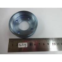 Wholesale Zinc Plated Custom cnc machined parts ,  Stainless Steel CNC Machining parts turning Process from china suppliers