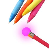 Wholesale Novelty Personalized Glow In The Dark Pens For Kids from china suppliers