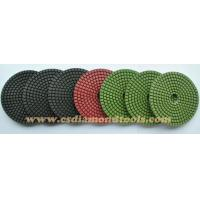 Wholesale Buy China Diamond Polishing Pads, Buff Pads, buffing pads from china suppliers