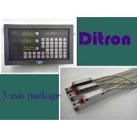 Wholesale Linear Scale and Dro System from china suppliers