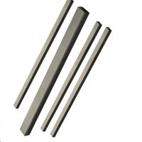 High Hardness Tungsten Carbide Strips Wear Resistant For Cutting Metal for sale