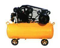 Best RVA100-350L Belt Driven Air Compressor wholesale