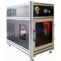 China 3D Crystal Laser Engraving Machine with 3D Camera on sale