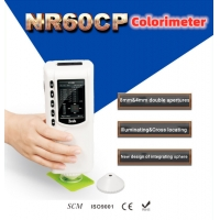 Wholesale NR60CP CE Confirmed CIE Lab Color Difference Meter from china suppliers