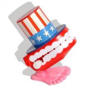 Best Dental Jumping teeth toys wholesale