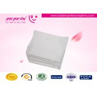 Quality Menstrual OEM 150mm panty liners with breathable feature for sale