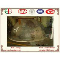 Wholesale Cast Steel Crucibles for Melting Kettles EB4033 from china suppliers