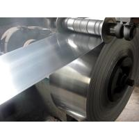 Best Grade 430/420/410 Cold Rolled Stainless Steel Strip Coil 2mm-600mm Width wholesale