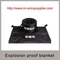 Wholesale Polypropylene PP explosion proof blanket from china suppliers