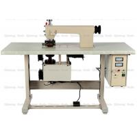 Wholesale 20Kh Ultrasonic Lace Sealing And Cutting Machine For Artificial Leather And Fabric Materials from china suppliers