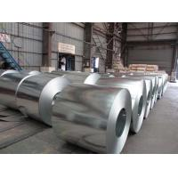 Wholesale Construction Thin Galvanized Steel Sheet In Coil Hot Dipped For Roofing from china suppliers