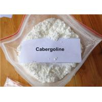 Multifunctional Anti Estrogen Steroids , Cabergoline Caber Bodybuilding Supplements Steroids