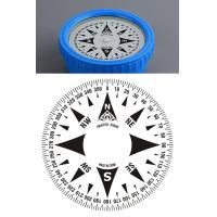 Buy cheap Twinfish Magnetic Compass from wholesalers