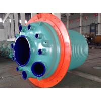 Wholesale German enamal 8000L cryogenic reactors used in chemical industry from china suppliers