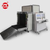 Wholesale Public Places Small and Medium - Size Station Security X-Ray Inspection Machine from china suppliers