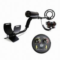 Wholesale Metal Detector with Audio Alarm and Aluminum Control Tube from china suppliers