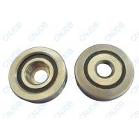 Wholesale 180705k P5 P4 P2 15mm 80mm Forklift Mast Bearings With Nylon / Brass Cage from china suppliers