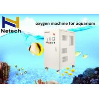 Best Aquaculture 20 LPM Fishing Oxygen Generator With Stable Ozone Generator wholesale