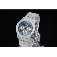 Wholesale Mens Discount Breitling Watches Quartz Movement Size 45*45MM from china suppliers