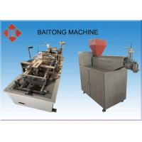 Wholesale Plastic Blow Machine , Pe Pp Reciprocating Extruder Middle Air Up Blow Molding Equipment from china suppliers