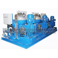 China Islet Use Power Plant Equipment HFO Treatment Handling System on sale