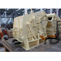 Wholesale High Capacity Double Rotor Impact Crusher For Limestone Crushing Plant from china suppliers
